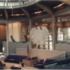 The Plenary Assembly Hall of the Reichstag