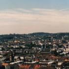 Panorama von Wuppertal-Elberfeld