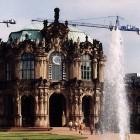 Der Zwinger in Dresden