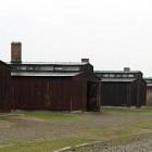 Baracken in Auschwitz-Birkenau