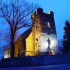 Rektoratskirche Sankt Bartholomäus