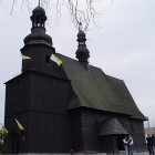 Schrotholzkirche