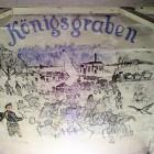 Königsgraben in Auschwitz-Birkenau