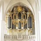 Die Orgel der Marienkirche