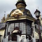 Hanau Pavillion