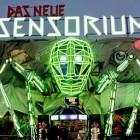 Das neue Sensorium