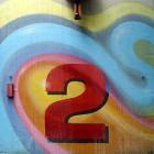 Die Hausnummer 2