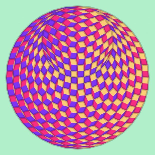 Cube Rings 36