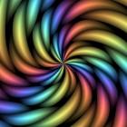Balloon Spirals